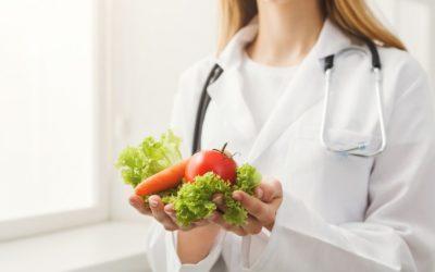 Jak wygląda pierwsza wizyta u dietetyka?