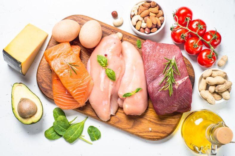 Dieta low-carb. Czy faktycznie musisz zrezygnować z węglowodanów?