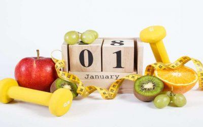 Postanowienia noworoczne – dieta. Jak trzymać się planu?