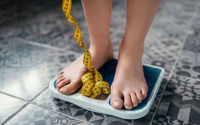 Wahania kobiecej wagi. Kiedy się tym nie przejmować?