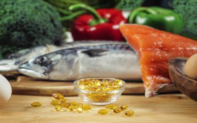 Koronawirus a odporność i dieta. Jak się wzmocnić?