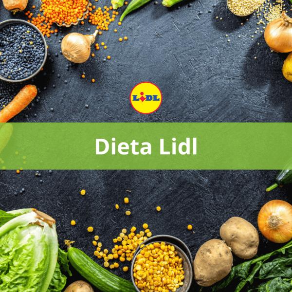 Dieta Lidl