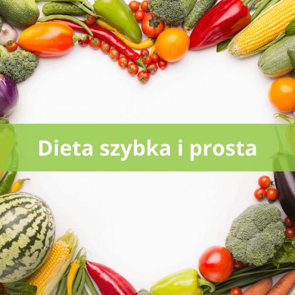 dieta szybka i prosta