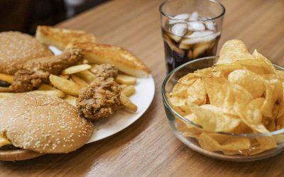 Jedzenie na zapas przed przejściem na dietę – nie rób tego!